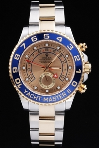 Great Rolex Yachtmaster II AAA Watches [M3H8]