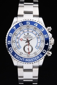 Great Rolex Yachtmaster II AAA Watches [X2E4]