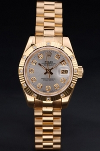 Modern Rolex Datejust AAA Watches [N6O4]