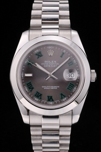 Perfect Rolex Datejust AAA Watches [S6F8]