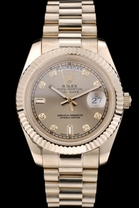 Perfect Rolex Daydate AAA Watches [E2V3]