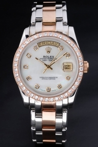 Perfect Rolex Daydate AAA Watches [O2X3]