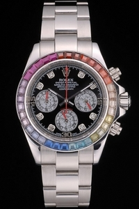 Perfect Rolex Daytona AAA Watches [Q1D5]