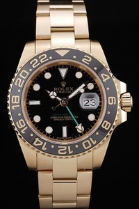 Parfait Rolex GMT Master II Montres AAA [G7A1]