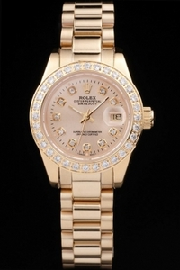 Popular Rolex Datejust AAA Watches [L2O9]
