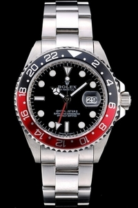 Popular Rolex GMT Master II AAA Watches [W6I3]