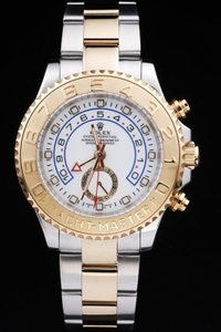 Popular Rolex Yachtmaster II AAA Watches [A6D9]