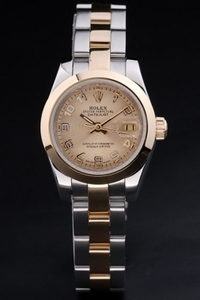Vintage Rolex Datejust AAA Watches [O5M4]