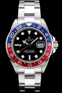Vintage Rolex GMT Master II relojes AAA [T4F4]