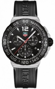 Cool Tag Heuer Formula 1 Chronograph cau1110.ft6024 AAA Watches [N5R9]