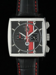 Gorgeous TAG Heuer Monaco Limited Edition 55 AAA Watches [K4V1]