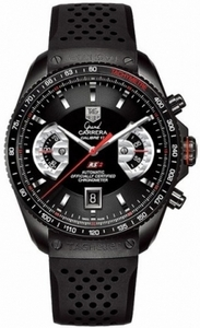 Great Tag Heuer Grand Carrera Chronograph Calibre 36 RS CAV518B.FT6016 R AAA Watches [S2S1]