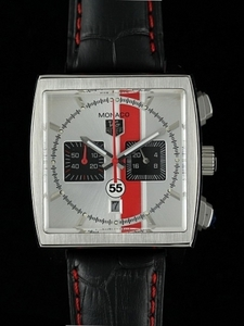 Modern TAG Heuer Monaco Limited Edition 55 Mannen AAA Horloges [A8F8]
