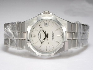 Vintage Vacheron Constantin Overseas Automatic with White Dial AAA Watches [D9T7]