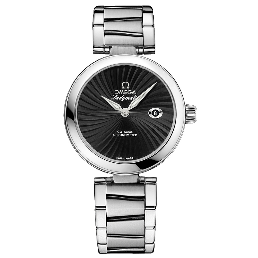 425.30.34.20.01.001 Omega Watches Copy De Ville Ladymatic automatic mechanical female form [ef18]