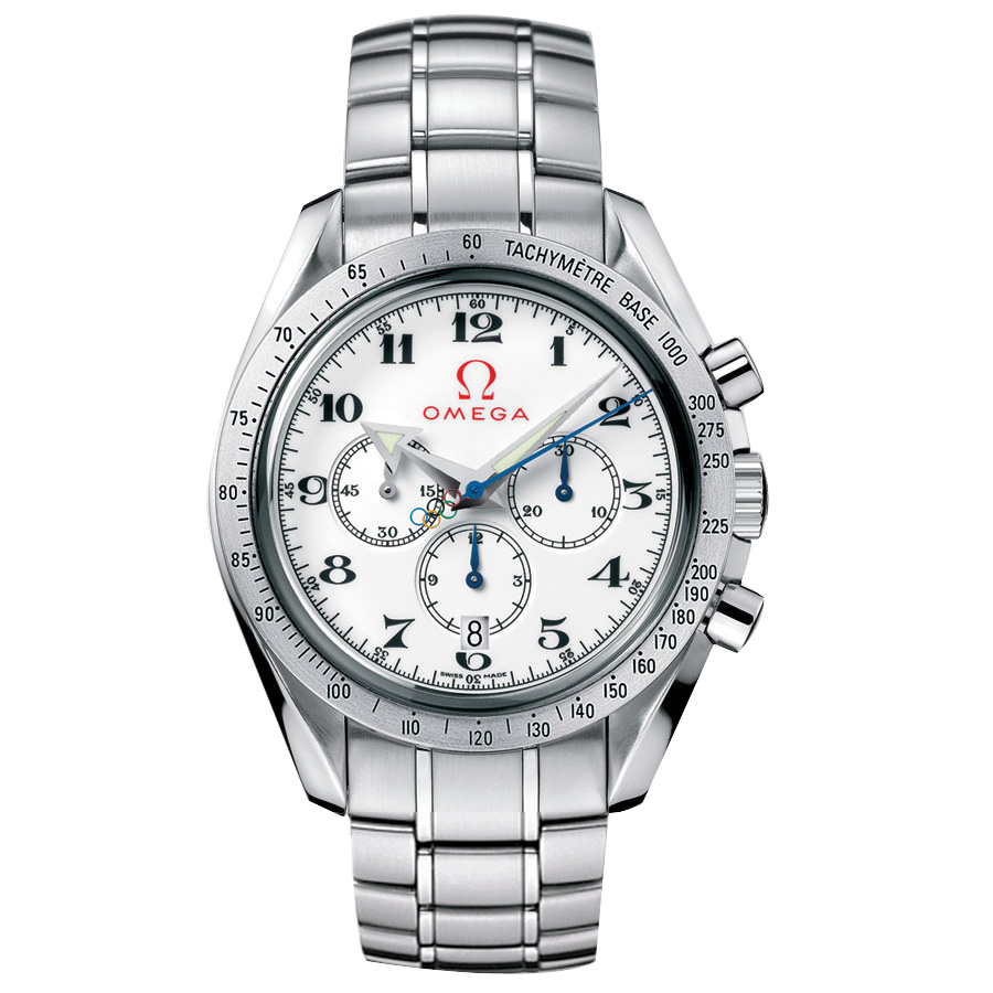 Omega Watches Copy Olympic Collection 321.10.42.50.04.001 Men Special Edition Automatic mechanical watches [1a17]