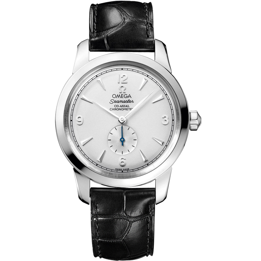Special Edition 522.23.39.20.02.001 Omega Watches Copy Olympic Series automatic mechanical male watch limited edition 1948 [ff64]