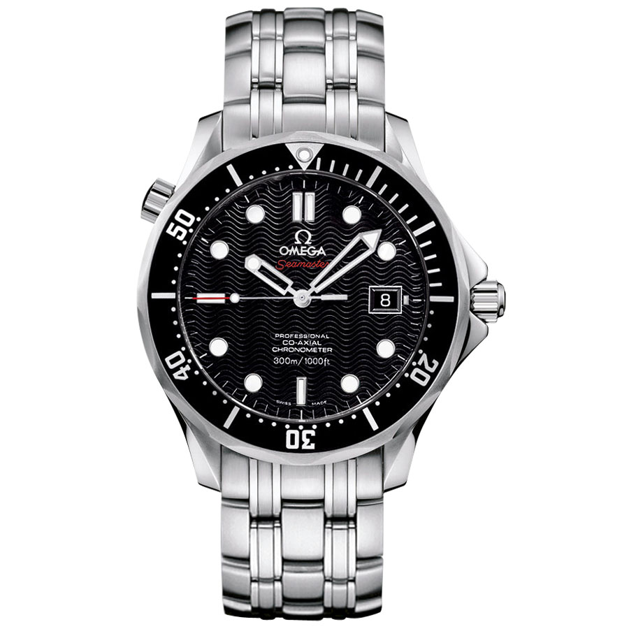 Omega Watches Copy Seamaster 212.30.41.20.01.002 men's automatic mechanical watches  [a467]