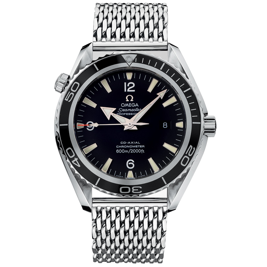 Omega Watches Copy Seamaster 2200.53.00 Men's Automatic mechanical watches [8eaf]