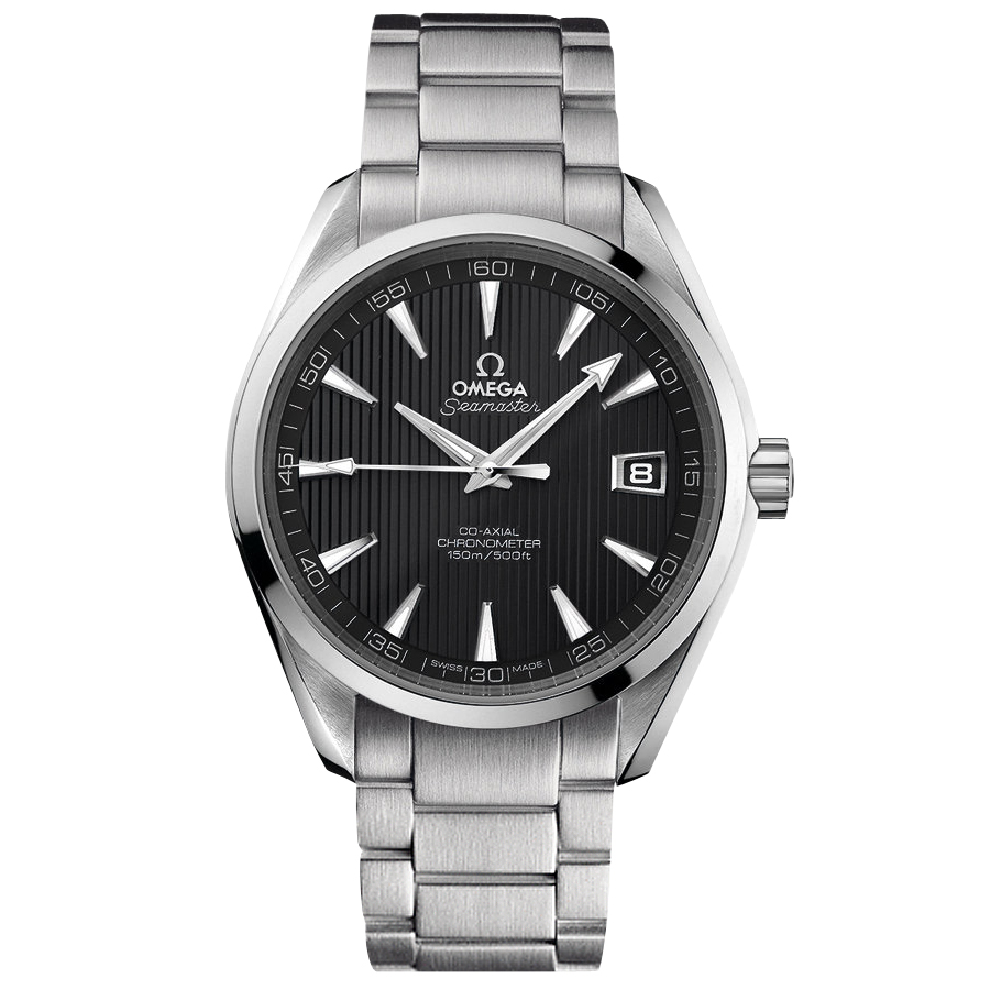 Omega Watches Copy Seamaster 231.10.42.21.06.001 men's automatic mechanical watches [aa6d]