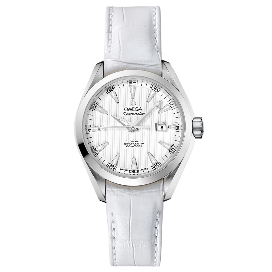 Omega Watches Copy Seamaster 231.13.34.20.04.001 automatic mechanical male watch [9cda]