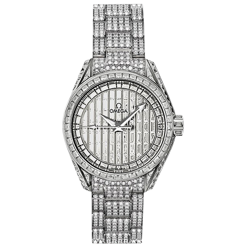 Special Series 231.55.30.20.99.003 Ladies Omega Watches Copy automatic mechanical watches [e1d9]