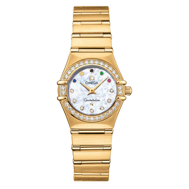 Omega Watches Copy Specialities 111.55.23.60.55.001 quartz female watch [9444]