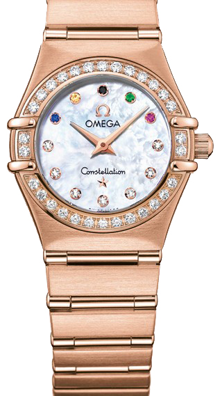 Omega Watches Copy Specialities 111.55.23.60.55.002 quartz female watch [26c8]