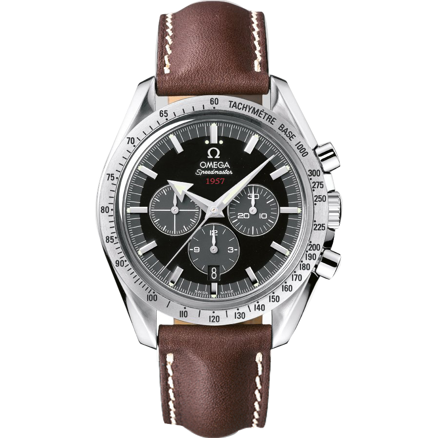 Omega Watches Copy Speedmaster 321.12.42.50.01.001 men's automatic mechanical watches [fa22]