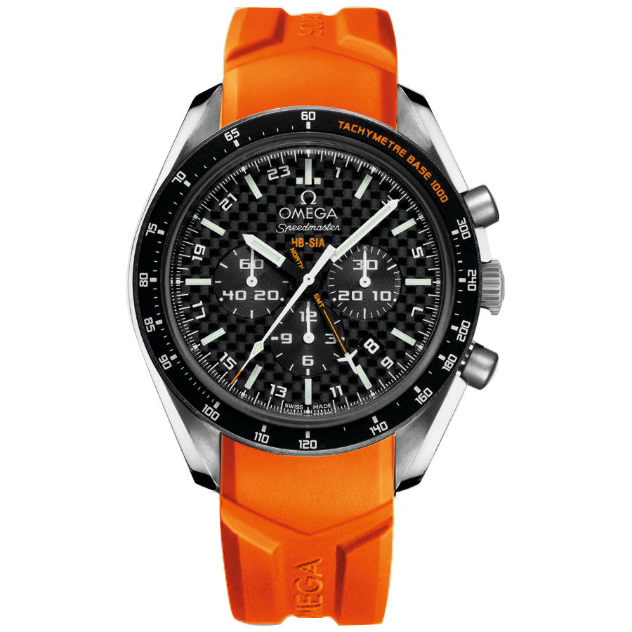 Omega Watches Copy Speedmaster 321.92.44.52.01.003 men's automatic mechanical watches [d87a]