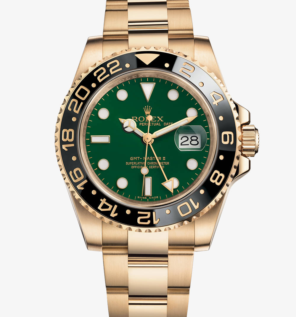 Replica Rolex GMT-Master II Watch - Rolex Timeless Luxury Watches [d97c]