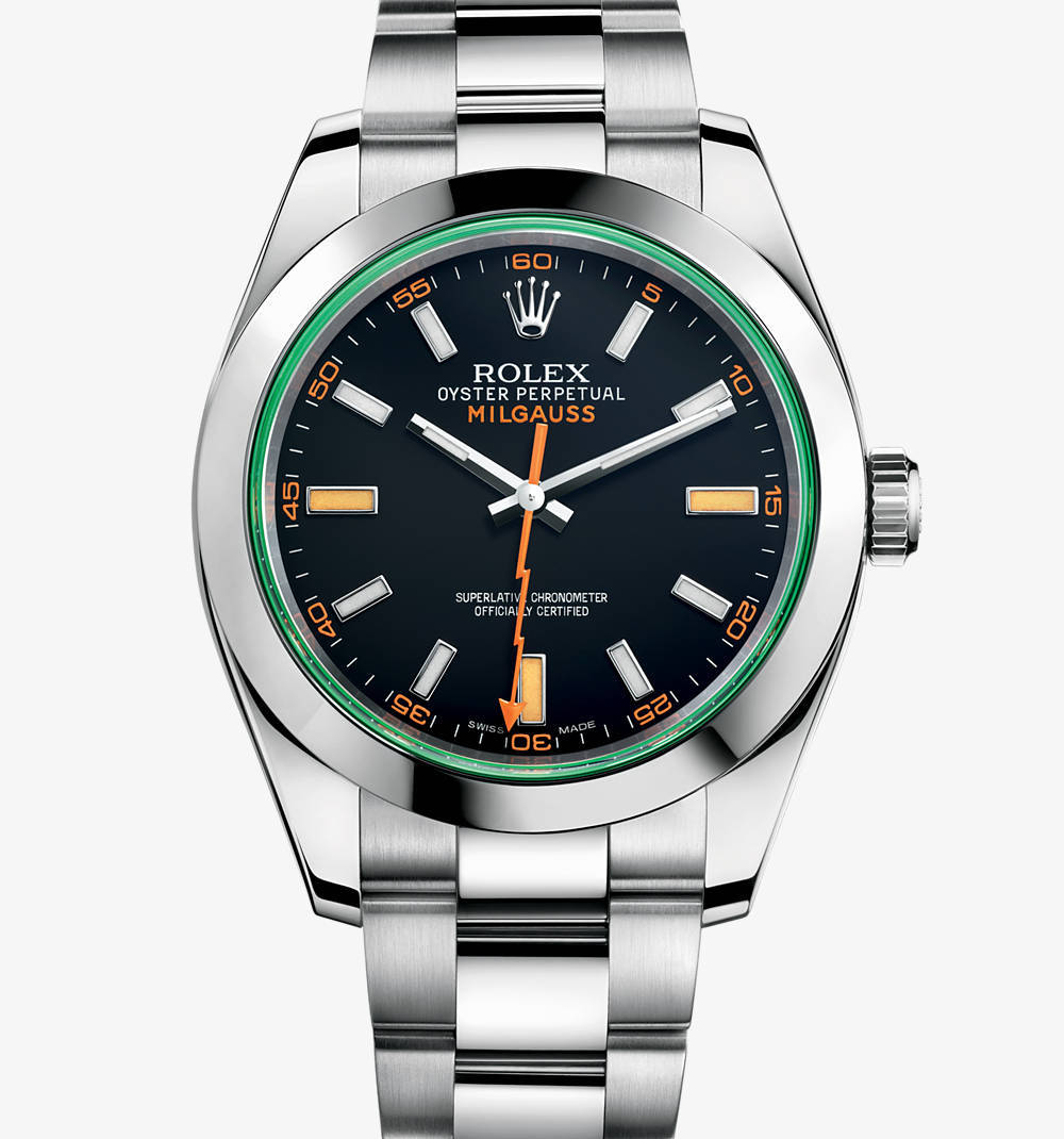Replica Rolex Milgauss Watch - Rolex Timeless Luxury Watches [80c6]