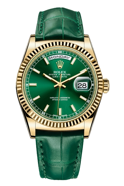 Replica New Rolex Day-Date Watch: Baselworld 2013 [bbf1]