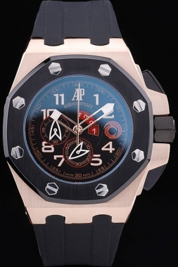 Modern Audemars Piguet Royal Oak Offshore AAA Watches [Q9N8]