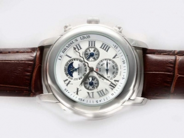Perfect Audemars Piguet Grande Complication Chronograph Automatic AAA Watches [B7B8]