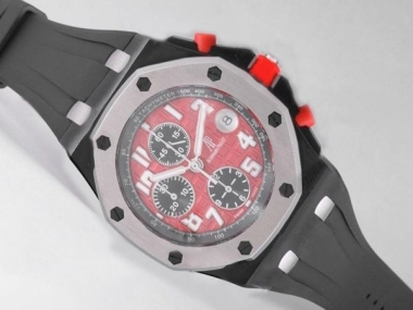 Popular Audemars Piguet 2008 Singapore InAugural F1 GP Limited Edition AAA Watches [Q1O9]