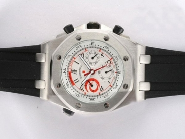 Popular Audemars Piguet Royal Oak Limited Edition Chronograph Automatic AAA Watches [H7G3]