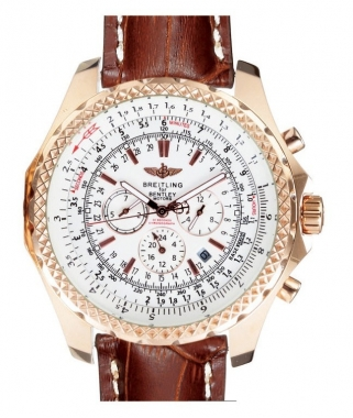 Refroidir Breitling Bentley Motors Speed ​​BR-1202 AAA Montres [O2B6]