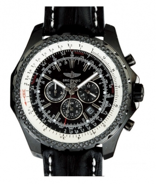 Quintessential Breitling Bentley Motors Speed BR-1247 AAA Watches [T8K5]