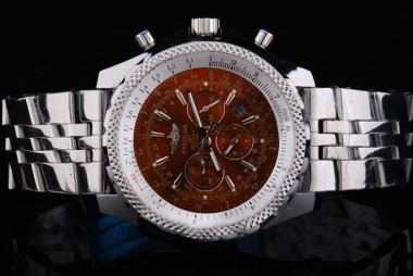 Quintessential Breitling For Bentley Asia Valjoux 7750 Automatic Movement AAA Watches [U8N9]