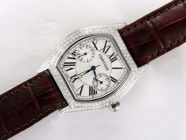 /watches_54/Cartier-330-/Fancy-Cartier-Tortue-Full-Diamond-Bezel-with-34.jpg