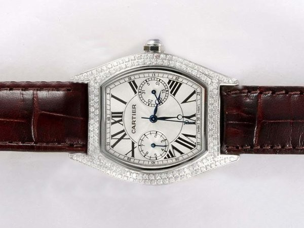 /watches_54/Cartier-330-/Fancy-Cartier-Tortue-Full-Diamond-Bezel-with-35.jpg
