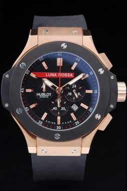 Gorgeous Hublot Limited Edition AAA Watches [O8S1]