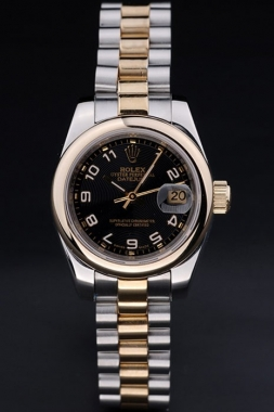 Fancy Rolex Datejust AAA ure [Q6V6]