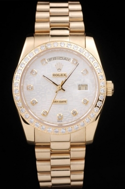 Gorgeous Rolex Daydate AAA Watches [O5S7]