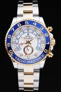 Perfect Rolex Yachtmaster II AAA Watches [S5G9]