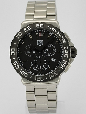 Grote Tag Heuer Formule 1 Chronograph 8115 AAA Horloges [R8G6]